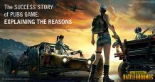The Success Story Of PUBG Game: Explaining The Reasons