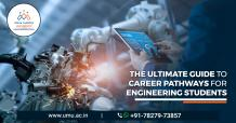 The Ultimate Guide to Career Pathways for Engineering Students