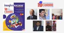 The 10 Most Promising E-learning solution providers June2021