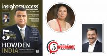 The best of 5 insurance advisors May 2021