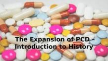 The Expansion of PCD – Introduction to History - Download - 4shared - Linto Fernandes