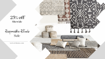 Latest Home Decor Trends with Amazing Offers Online!