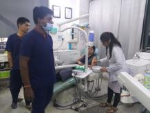 Dental Clinic in Dilshad Garden  | The Healing Touch Dental Clinic, Dilshad Garden  | Healserv
