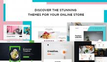 Glorify The Look of Your Store With Stunning Builderfly Theme