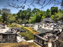 10 Beautiful Tikal Images That Are Beyond Imagination - Fontica Blog