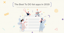 Finest Five To-Do List Apps in 2019 for Android, iPhone, Windows, and Mac