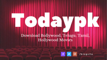 Todaypk Movies - Download Bollywood, Telugu, Tamil, Hollywood Movies