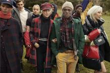 "Tommy Hilfiger presents the ""TOMMY ICONS"" collection for autumn 2020 
