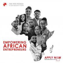 How to Apply for Tony Elumelu Foundation Entrepreneurship Programme - How To -Bestmarket