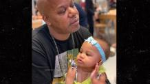 America Rapper Too Short becomes a dad for the first time at age 53