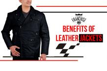 Top 15 Benefits of Leather Jackets! Franchise Club