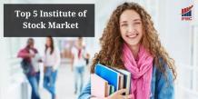 5 Unbeatable Institute of Stock Market Courses | IFMC Institute