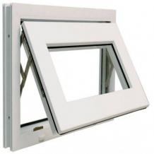 Top Hung Wooden Window By Window Art - SuppliersPlanet