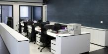 Top Office Interior Designers in Gurgaon   Office Interiors by Interia