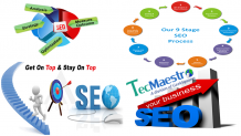 Number one SEO Services in Ghaziabad – Tecmaestro IT Solution