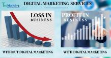 Digital Marketing Services: Find The Top Digital Marketing Company in India