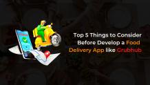 Online Food Delivery Application Development, Food Application Development Company