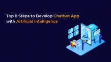 chatbot app development company, mobile app development company, chatbot application development solutions