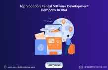 Best Vacation Rental Software Development