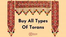 Why Choose Parag Rakhi For All Types Of Toran To Start A Business? – Parag Rakhi