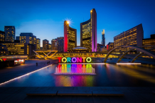 Toronto Airport Limo, Pearson Airport Limo & Limousine Services