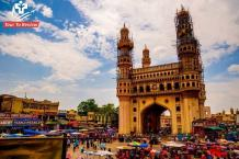 Top 10 Outstanding Tourist Places to visit in Telangana | Tour To Review