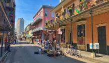Find New Orleans Tours - Louisiana Travel