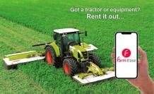 rent a tractor online