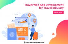 Travel Portal Web Application Development