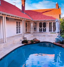 Customised Garden Makeovers Perth | Alessio's Gardens