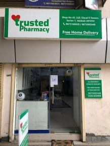 Medical store in Vaishali sector 3 | Trusted Pharmacy in Vaishali sector 3 | Healserv
