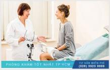 Tư vấn sức khỏe phụ khoa trực tuyến online miễn phí 24/7