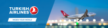 Turkish Airlines Official Site | Call +1-877-778-8341