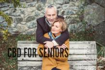 Key Benefits of Supplementing CBD For Seniors: Enhancing The Golden Years - Elemental CBD