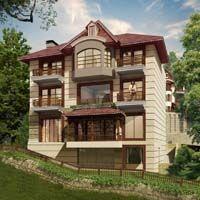 Sanawar Hills, Villas in Himachal Pradesh, Villas in Kasauli
