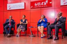 UBA ussd code: How to register, Transfer money & buy Airtime and book for flight - Etimes