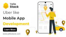 How to Build Uber-like App in Saudi Arabia - Yellostack