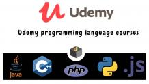 Top 5 Udemy Programming Languages You Should learn Online - DWS