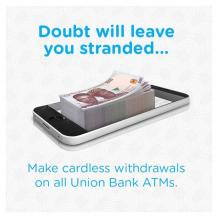 Union Bank Cardless Withdrawal – How To withdrawal Money from ATM Machine Without Debit Card - How To -Bestmarket