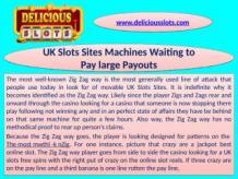 UK Slots Sites Machines Waiting to Pay large Payouts - Download - 4shared - SUMMAY SANGA