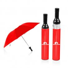 Reinforce Brand With Promotional Umbrellas