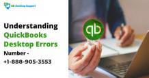 QuickBooks Desktop Errors