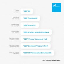 How To register for Union Bank USSD Transfer Code:Transfer money, buy Airtime and block ATM Card - Etimes