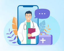 Key Features of doctor Appointment App - biztech cs