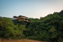 The Machan - A Treehouse resorts in Lonavala