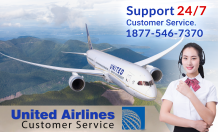 United Airlines Customer Service   {1877-546-7370}