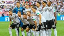 Qatar Football World Cup 2022: Germany loses in Football World Cup qualifiers for the first time since 2001 – Qatar Football World Cup 2022 Tickets