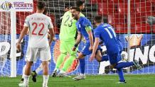 Spain Football World Cup – Spain unhappy about the absence of VAR in Football World Cup qualifier draw against Greece – Football World Cup Tickets | Qatar Football World Cup 2022 Tickets & Hospitality