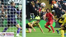 Chelsea Vs Liverpool – Salah caught fire again when Mendy saved Chelsea – Qatar Football World Cup 2022 Tickets