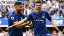 Chelsea Vs Liverpool – Olivier Giroud praised two Chelsea FC stars who are in a different class – Qatar Football World Cup 2022 Tickets